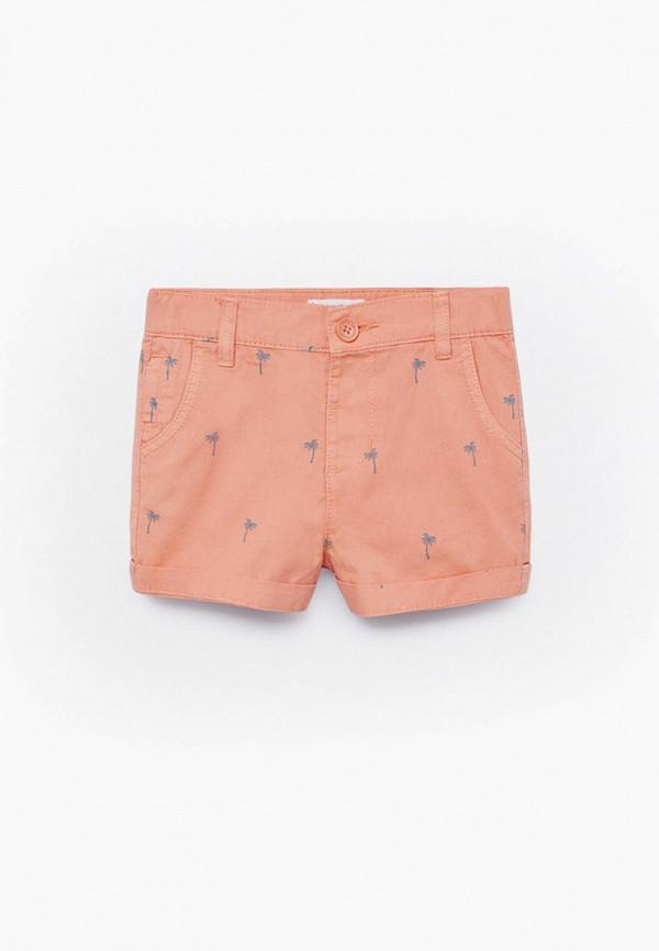 шорты mango kids для мальчика