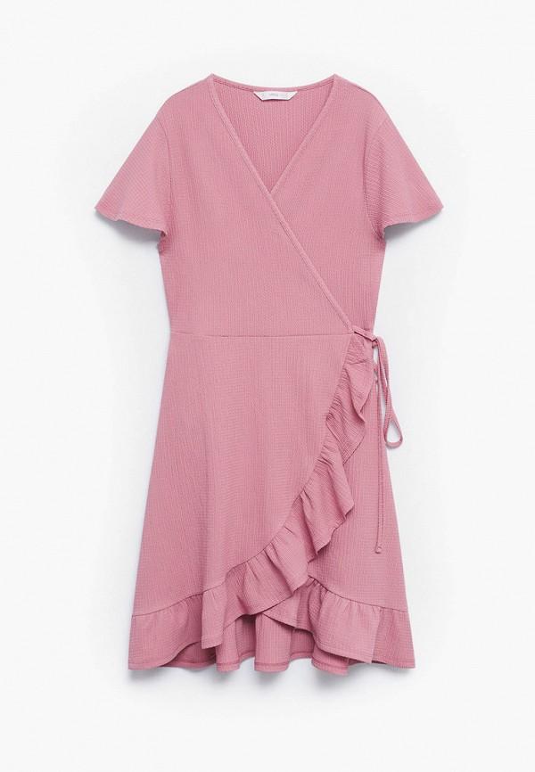 Платья для девочки Mango Kids 87087884