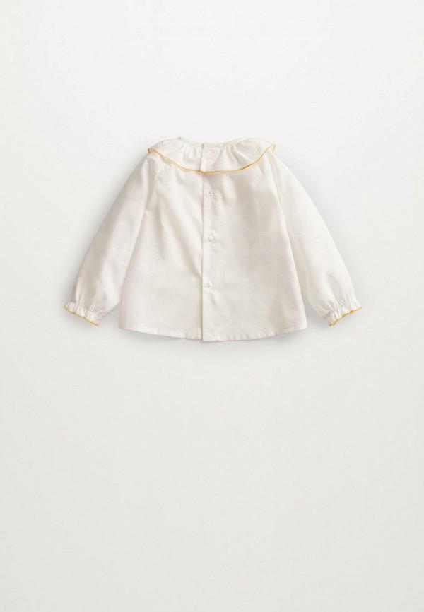 Блуза Mango Kids 17010500 Фото 2