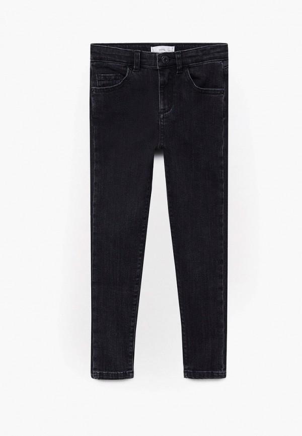 джинсы mango kids для девочки