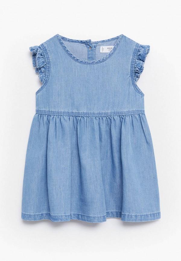 Платья для девочки Mango Kids 87096707