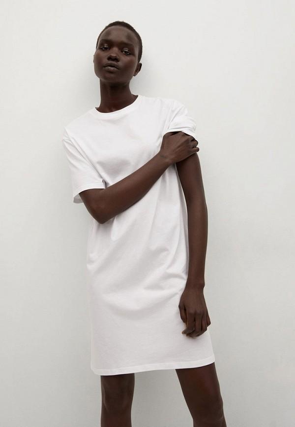 Платья-футболки