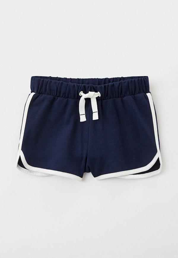 шорты marks & spencer для девочки, синие