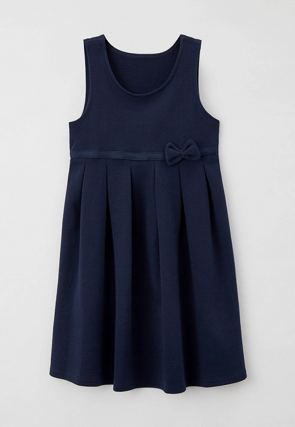Платье Marks & Spencer Marks & Spencer T761729F4 синий фото