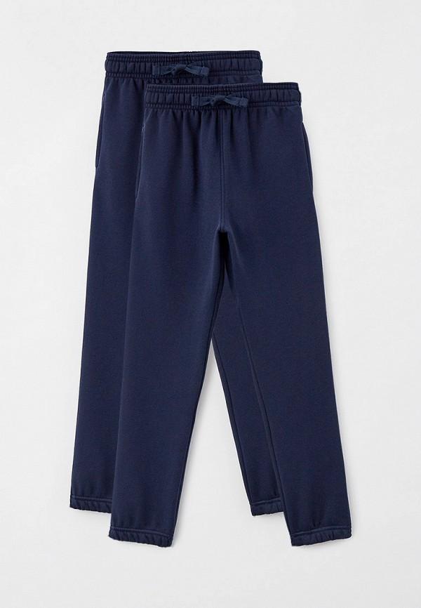 спортивные брюки marks & spencer малыши, синие
