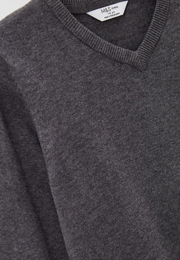Пуловер для мальчикаы 2 шт. Marks & Spencer T763919T0 Фото 3
