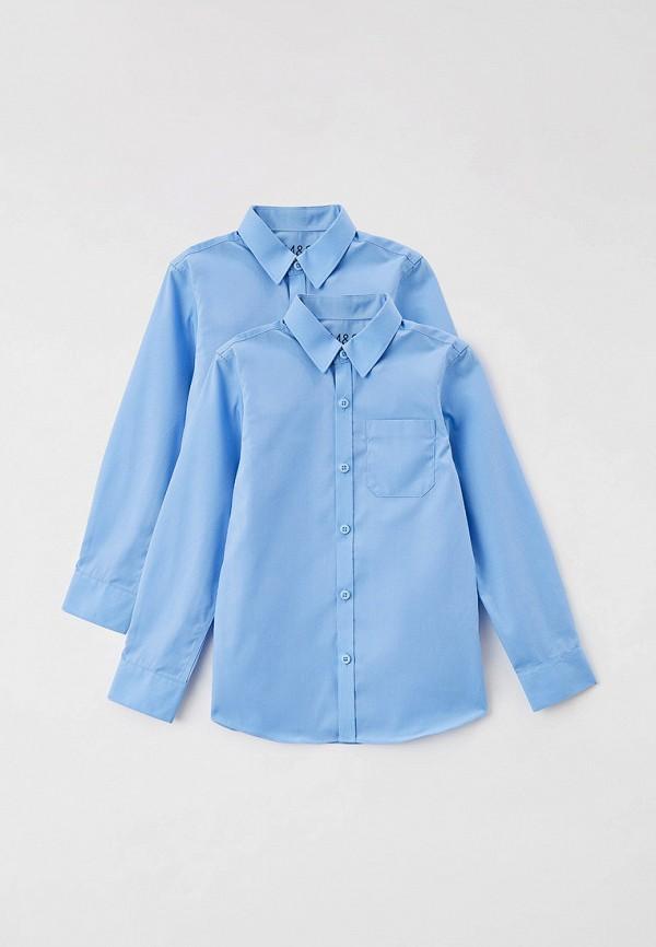 Рубашки 2 шт. Marks & Spencer