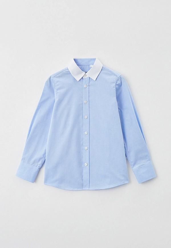 Рубашка для мальчика Gulliver 200GSBC2308