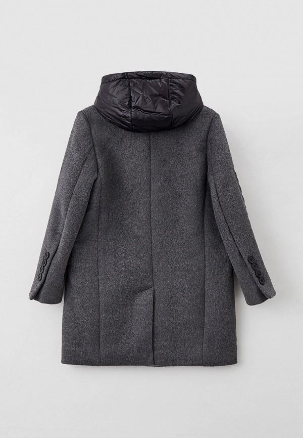 Пальто для мальчика Gulliver 221GSBC4504 Фото 2
