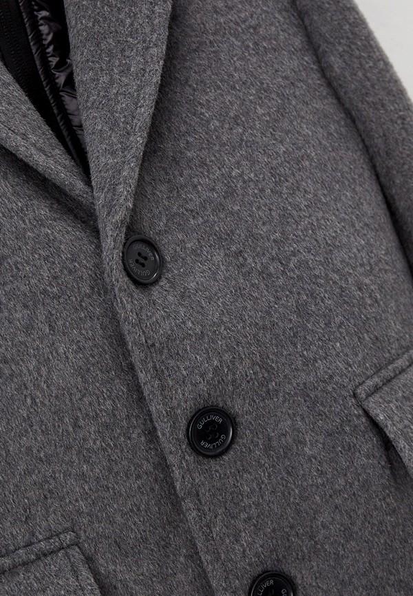 Пальто для мальчика Gulliver 221GSBC4504 Фото 3