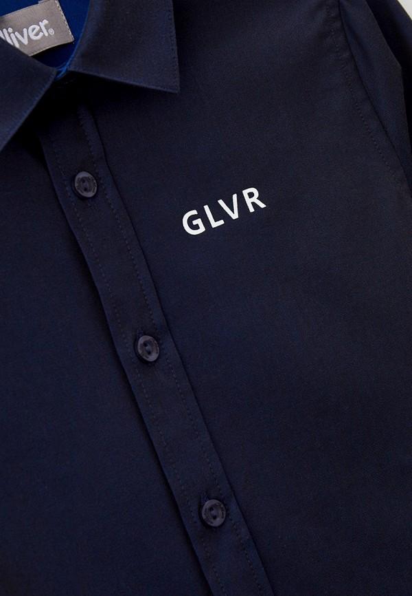 Рубашка для мальчика Gulliver 221GSBJC2310 Фото 3