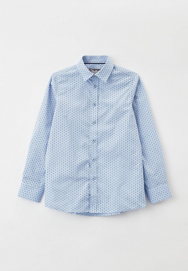 Рубашка для мальчика Gulliver 221GSBJC2311