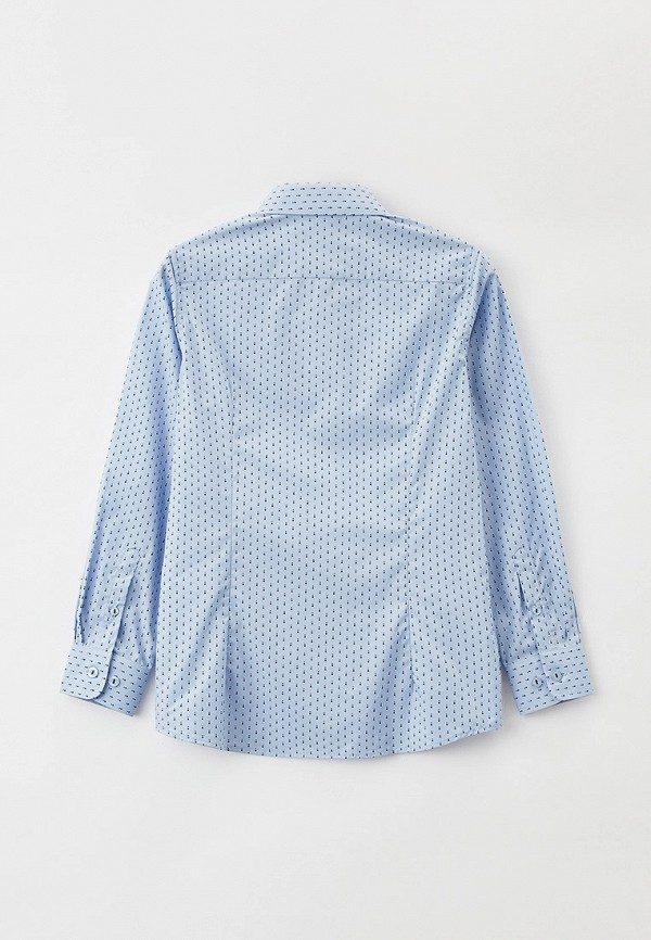 Рубашка для мальчика Gulliver 221GSBJC2311 Фото 2