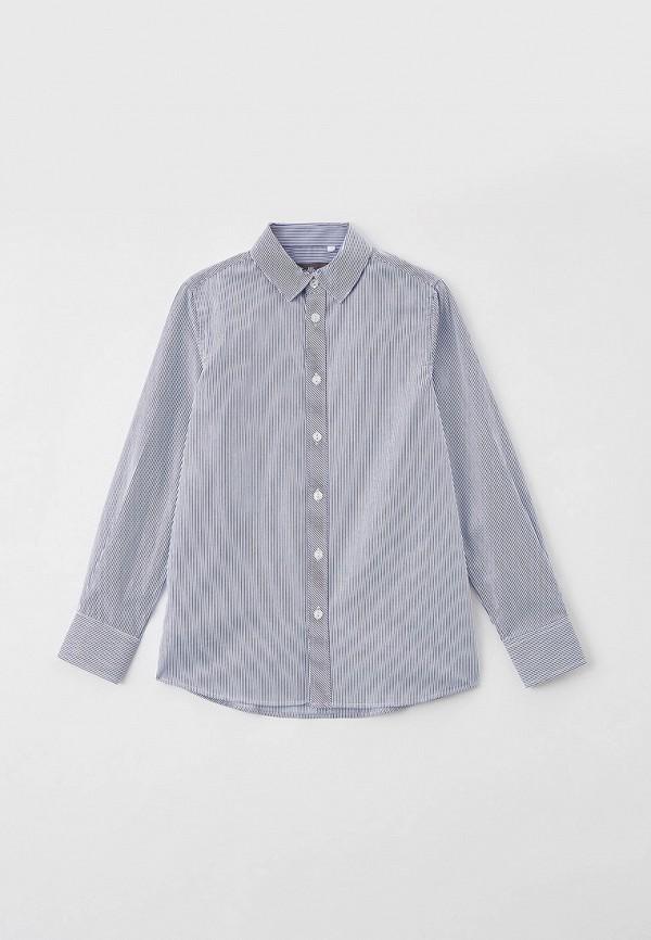 Рубашка для мальчика Gulliver 221GSBJC2314