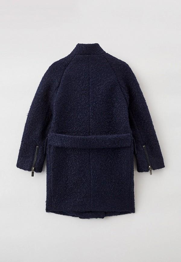 Пальто для девочки Gulliver 221GSGC4504 Фото 2