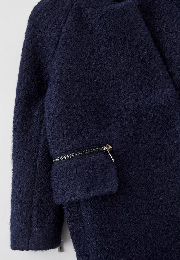 Пальто для девочки Gulliver 221GSGC4504 Фото 3
