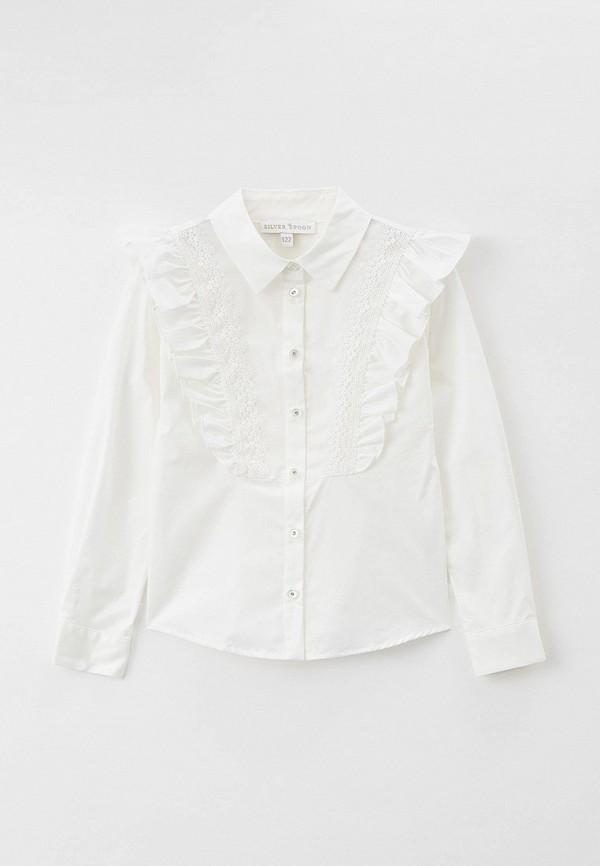 Блуза Silver Spoon SSFSG-029-23009-201