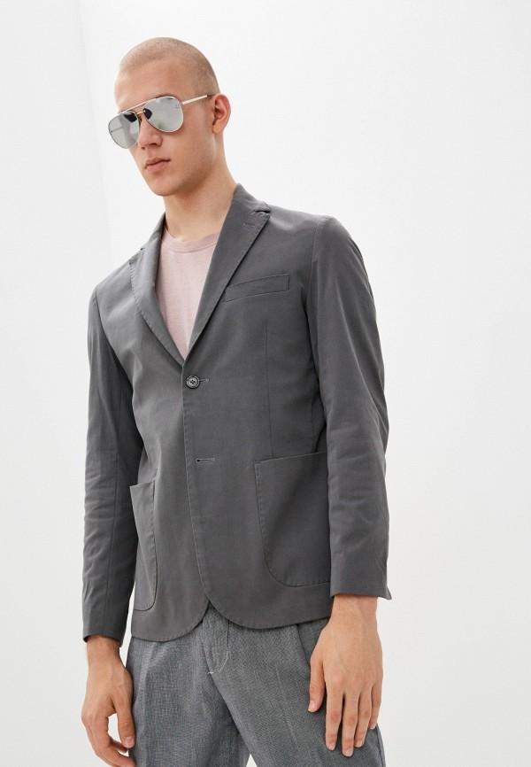 мужской пиджак primo emporio