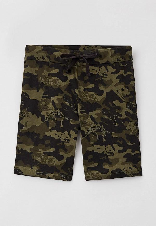 шорты koton для мальчика, хаки
