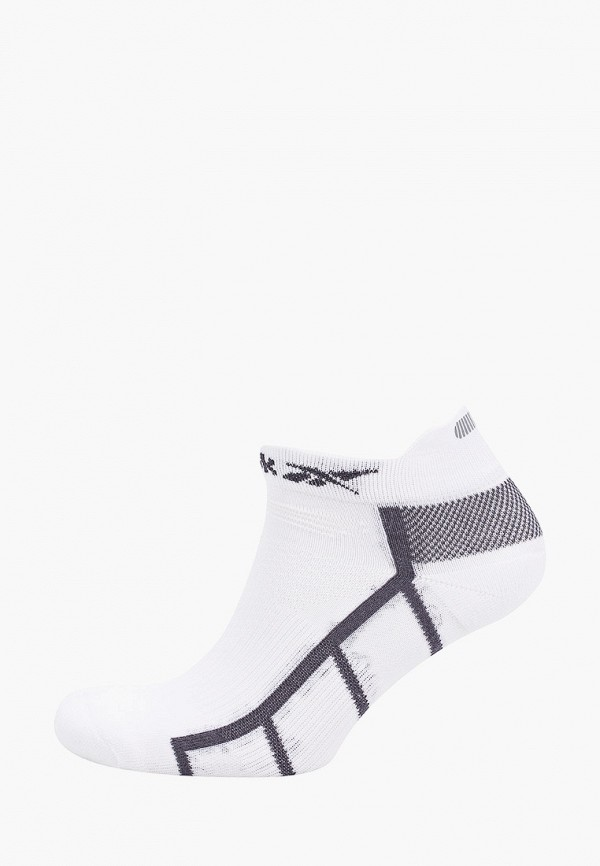 мужские носки reebok, белые