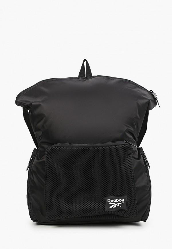 Рюкзак Reebok Reebok GP0202 черный фото