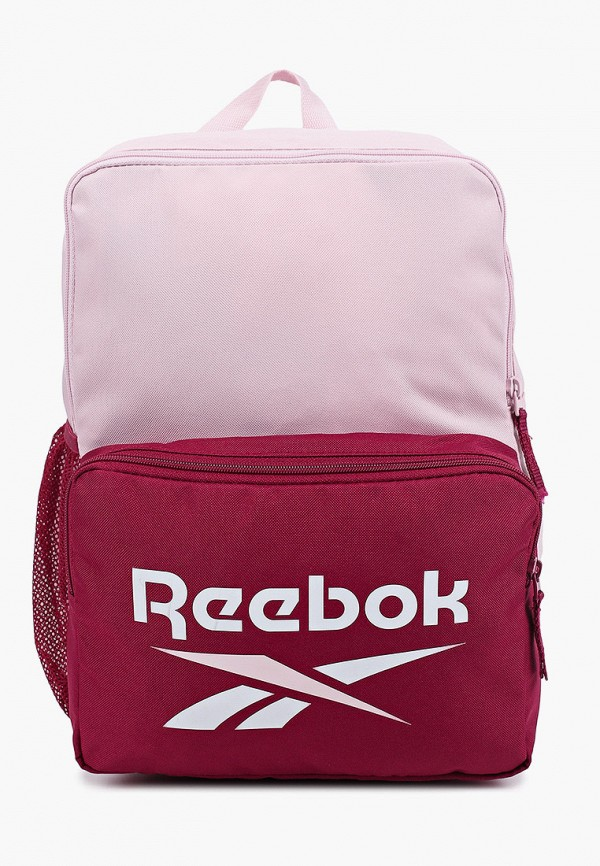 Рюкзак Reebok Reebok H36588 розовый фото