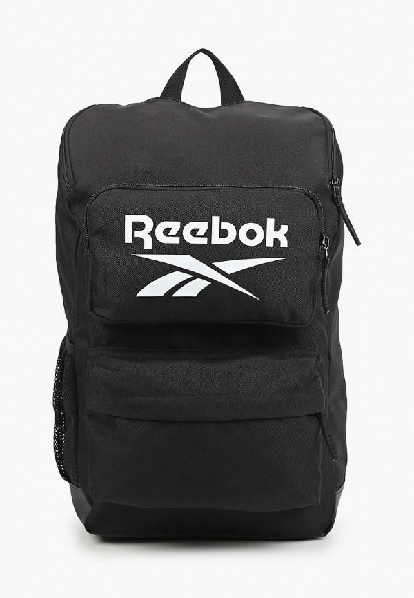 рюкзак reebok малыши, черный
