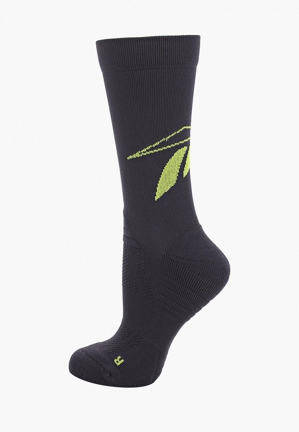 мужские носки reebok, черные