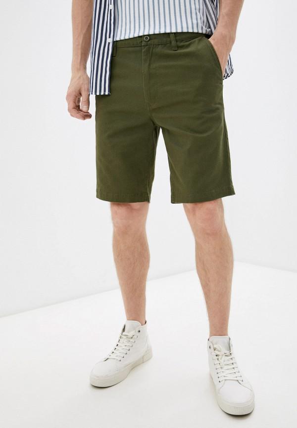 мужские шорты dc shoes, хаки