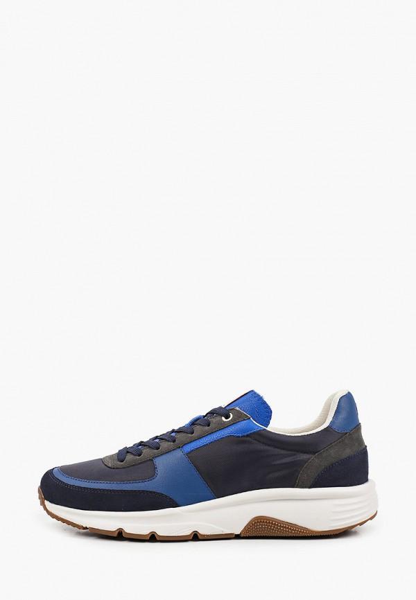Кроссовки Camper синего цвета