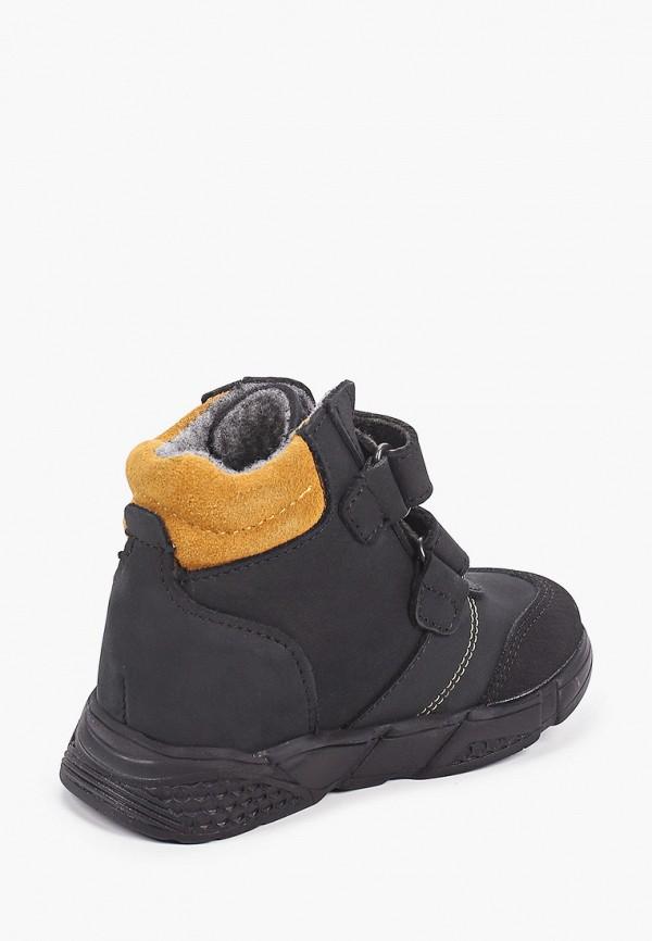 Ботинки для мальчика Котофей 152250-33 Фото 3