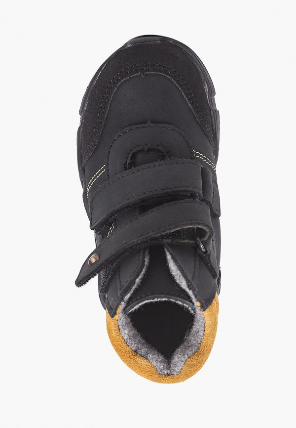 Ботинки для мальчика Котофей 152250-33 Фото 4