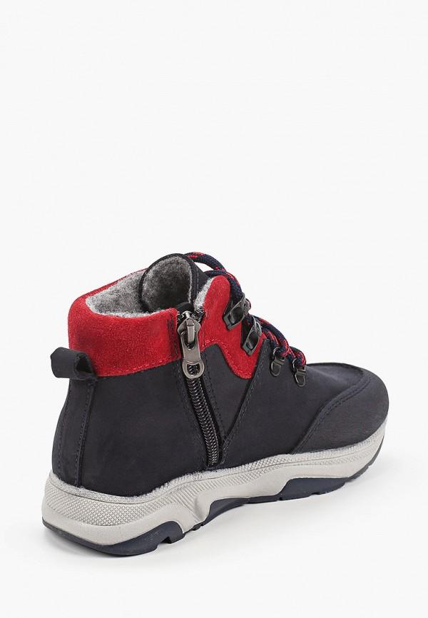 Ботинки для мальчика Котофей 352294-33 Фото 3