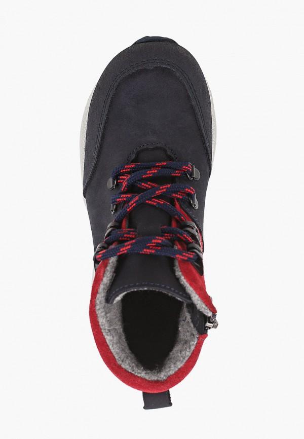 Ботинки для мальчика Котофей 352294-33 Фото 4