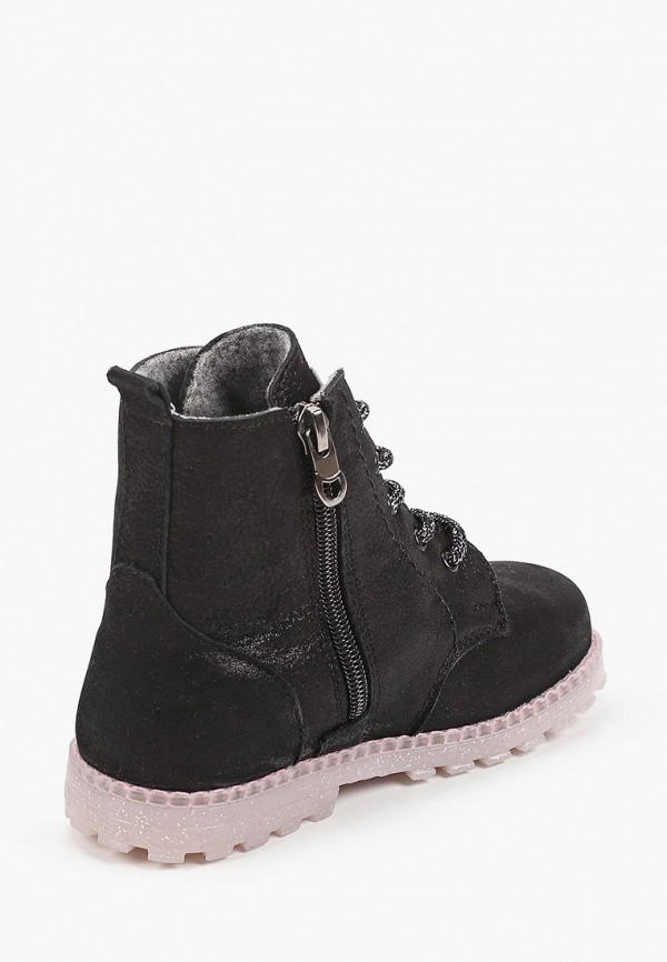 Ботинки для девочки Котофей 352326-31 Фото 3