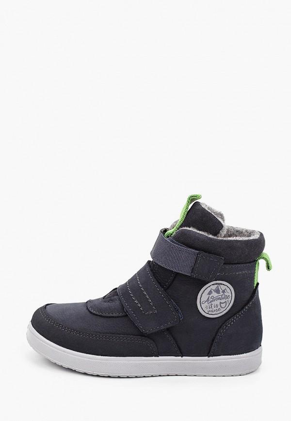 Ботинки для мальчика Котофей 352332-31