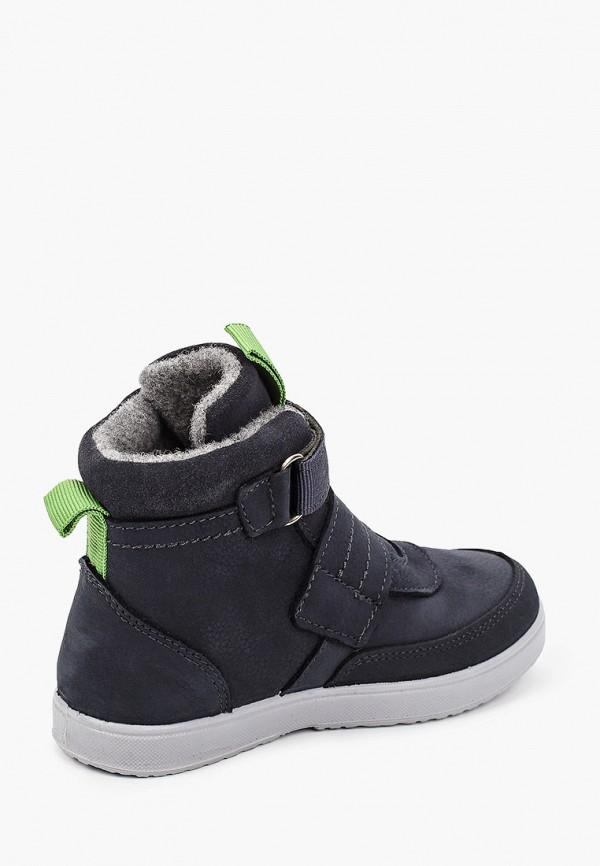 Ботинки для мальчика Котофей 352332-31 Фото 3