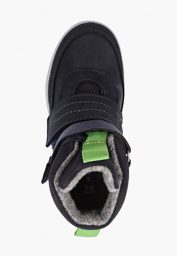 Ботинки для мальчика Котофей 352332-31 Фото 4