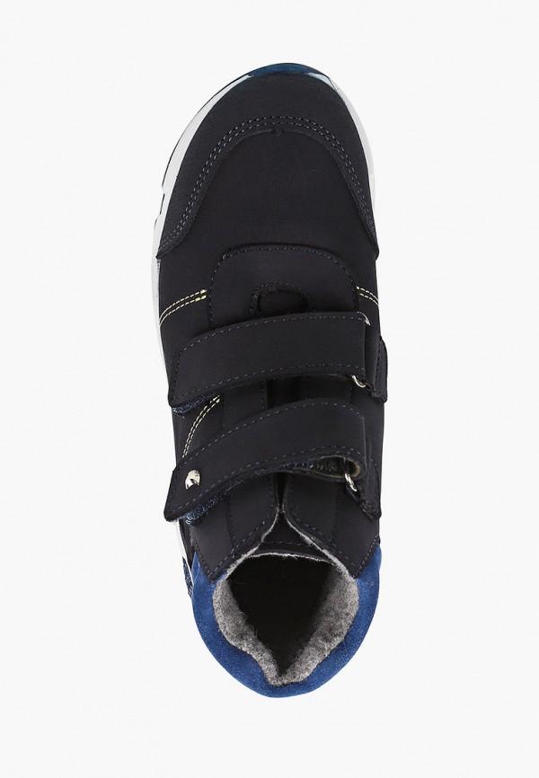 Ботинки для мальчика Котофей 552150-35 Фото 4