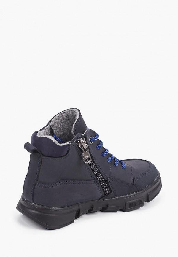 Ботинки для мальчика Котофей 552264-32 Фото 3