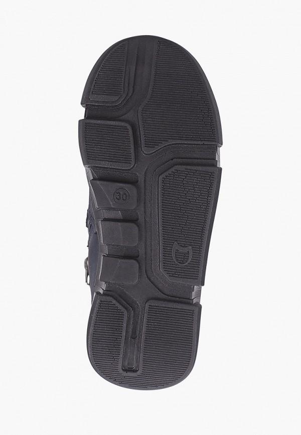 Ботинки для мальчика Котофей 552264-32 Фото 5