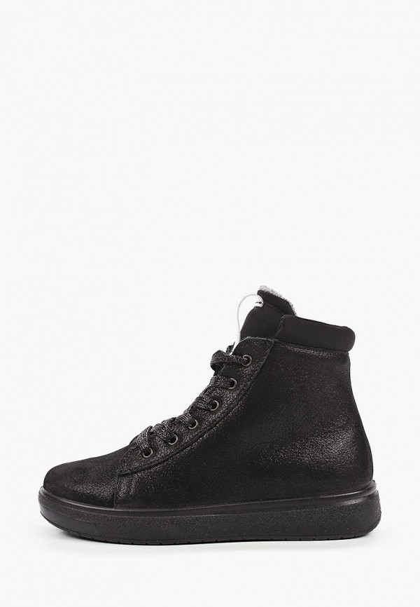 Ботинки для мальчика Котофей 652183-31
