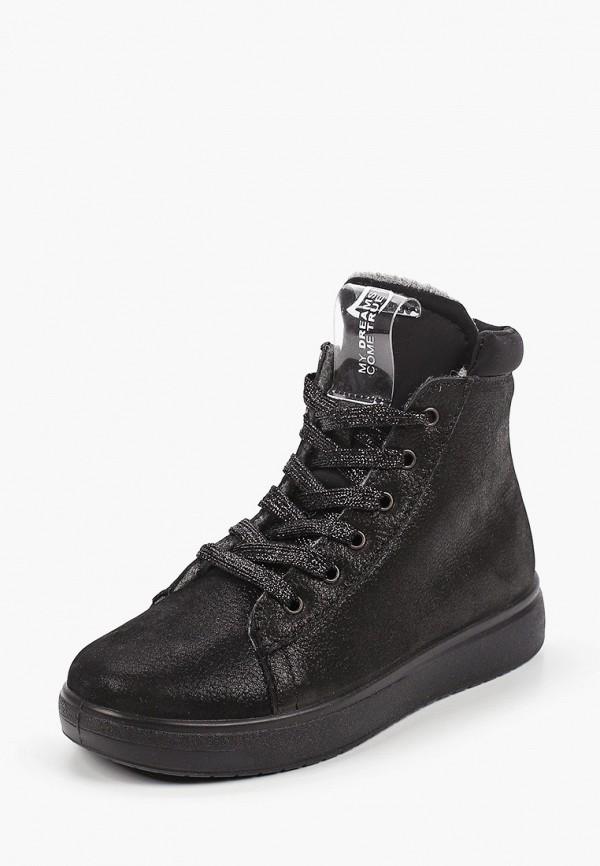 Ботинки для мальчика Котофей 652183-31 Фото 2