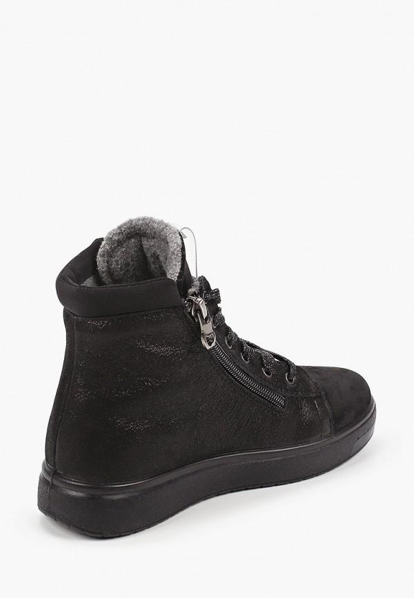 Ботинки для мальчика Котофей 652183-31 Фото 3