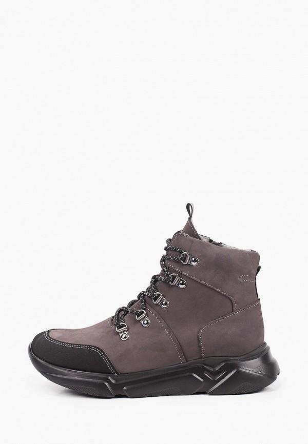 Ботинки для мальчика Котофей 652187-31