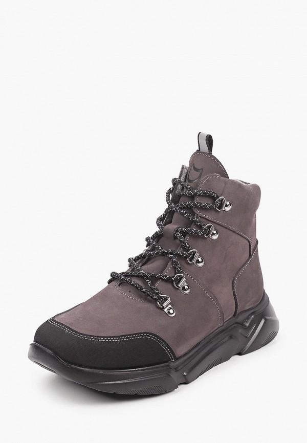 Ботинки для мальчика Котофей 652187-31 Фото 2