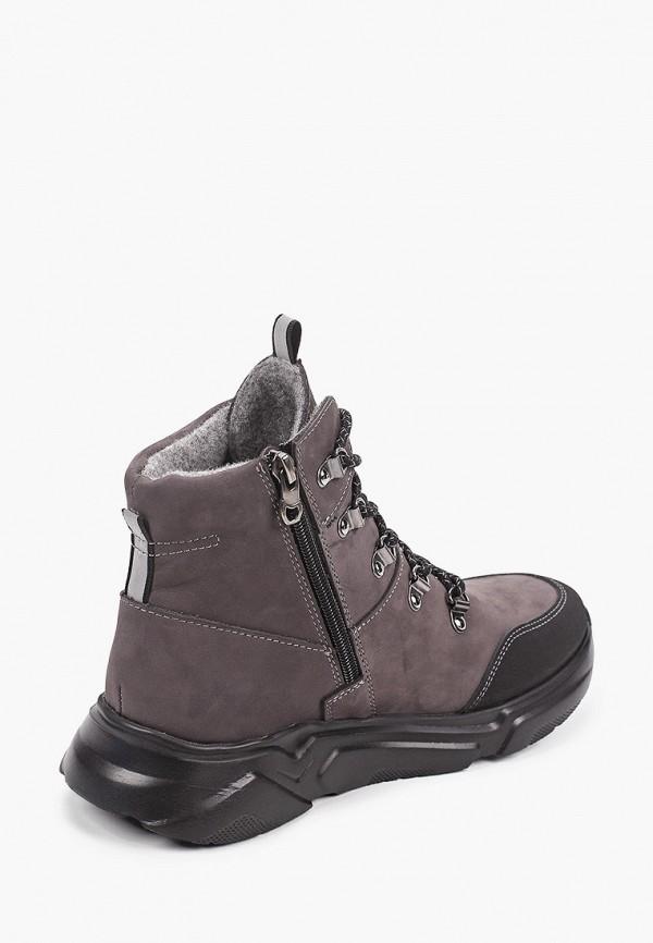 Ботинки для мальчика Котофей 652187-31 Фото 3