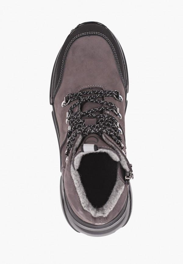 Ботинки для мальчика Котофей 652187-31 Фото 4