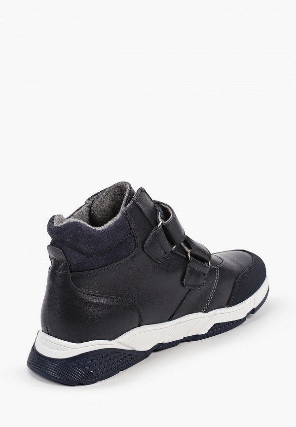 Ботинки для мальчика Котофей 752145-36 Фото 3