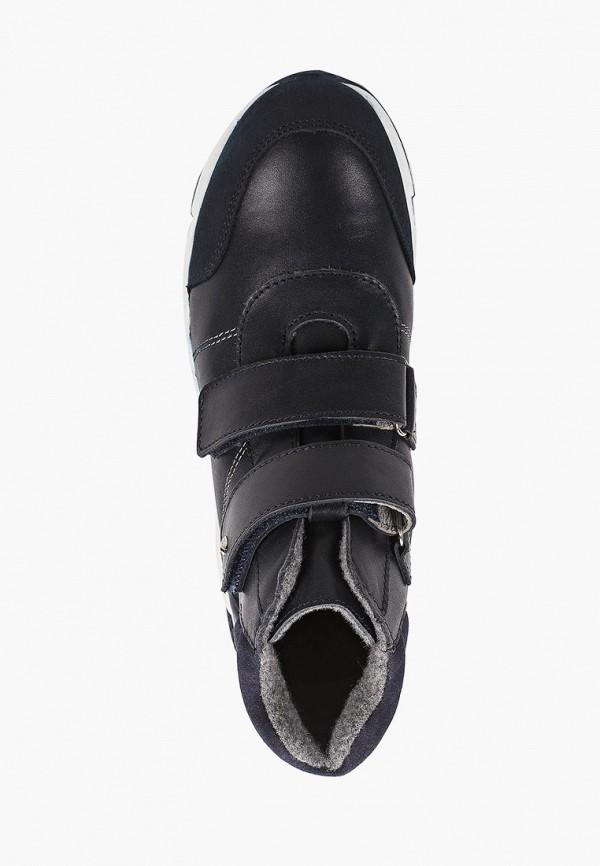 Ботинки для мальчика Котофей 752145-36 Фото 4